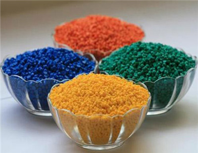 How to separate PVC plastic particles from PET?